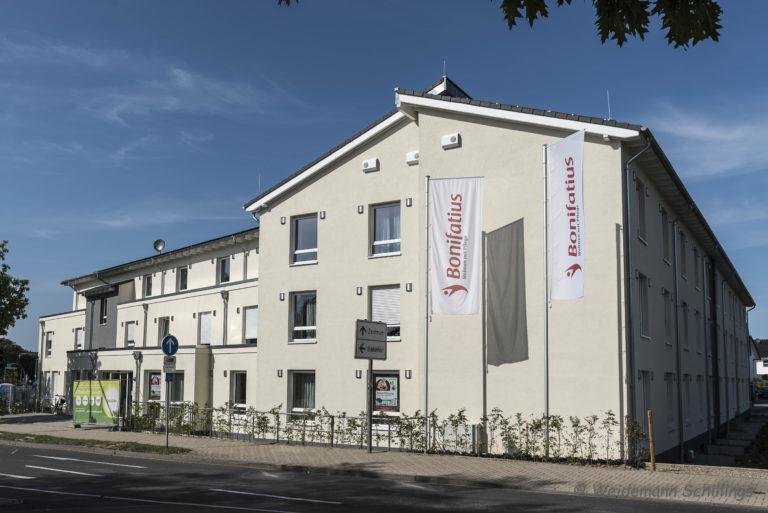 Pflegeheim Jülich