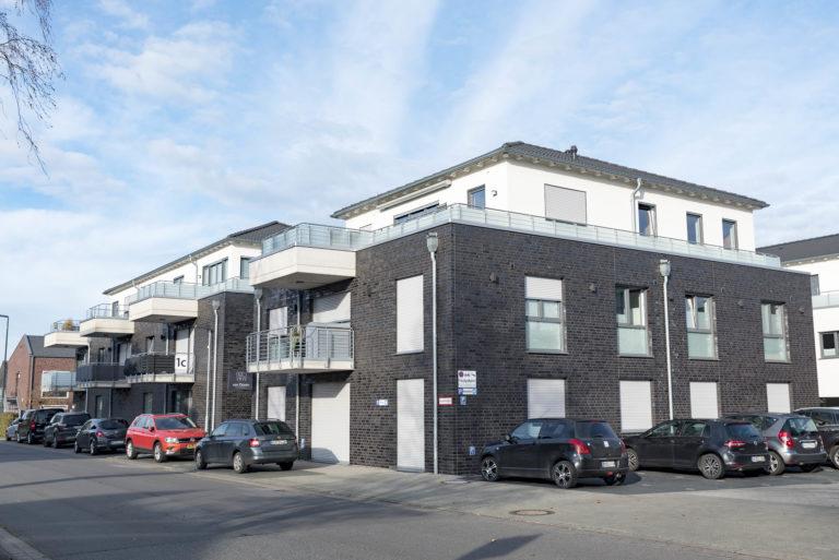 Wohn- und Geschäftshaus  Hamminkeln
